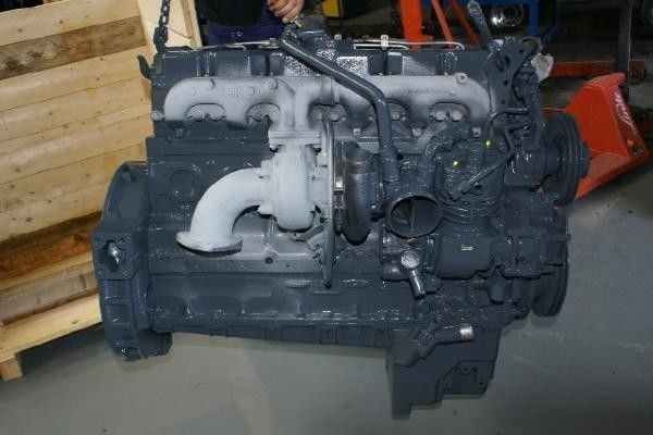 motor za kamiona MAN D0826 LE