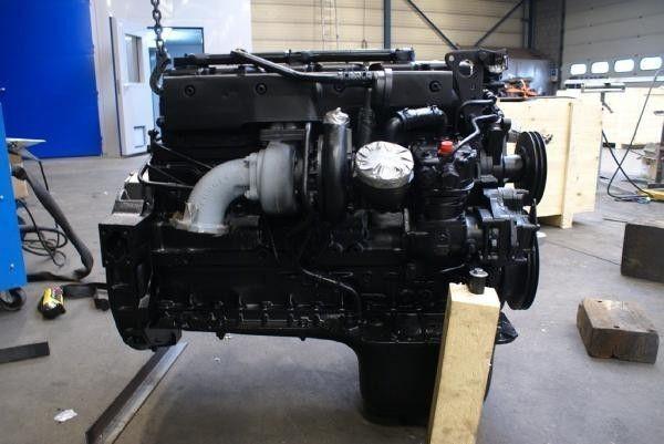 motor za druge građevinske opreme MAN D0826 LF 11