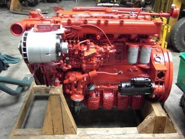 motor MAN D0826 LOH za autobusa MAN D0826 LOH