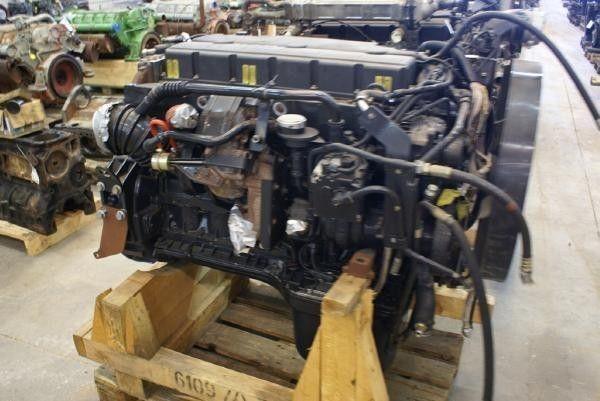 motor za kamiona MAN D0836 LF 43