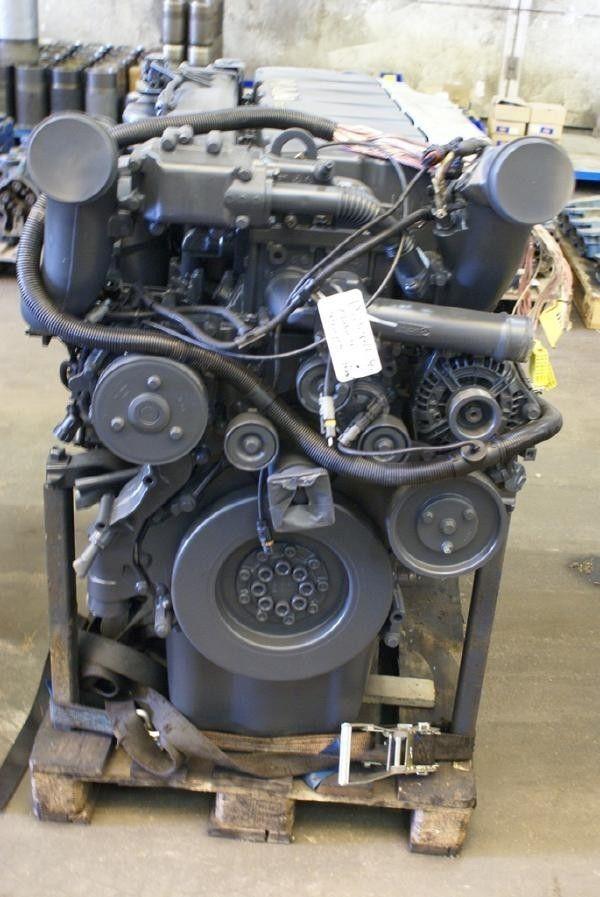 motor za Ostale opreme MAN D2066 LF 36 01/2/3/4/6/7/11/12/13/14/17/18/19/20
