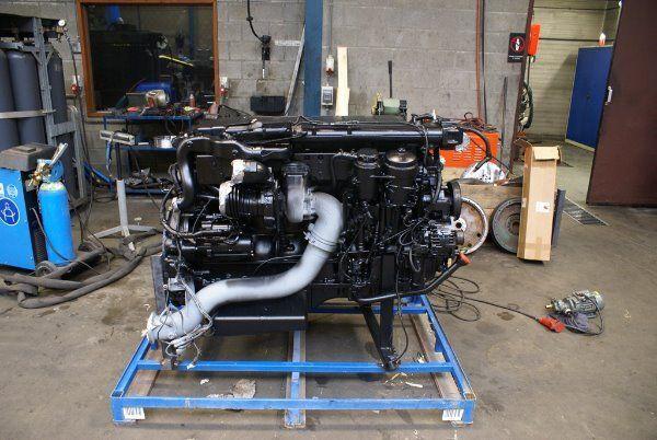 motor za kamiona MAN D2066 LOH08