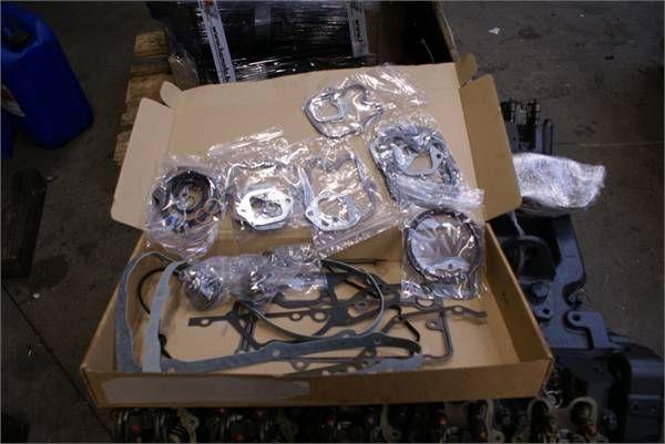 motor MAN D2540MLE za druge građevinske opreme MAN D2540MLE