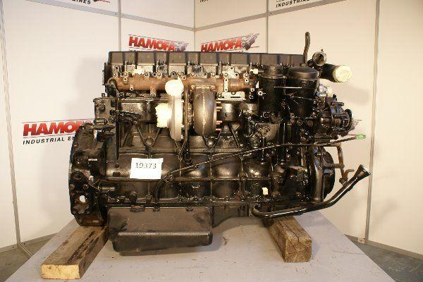 motor za tegljača MAN D2676 LOH02