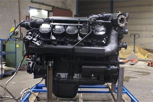 motor MAN D2840 LF 25 za druge građevinske opreme MAN D2840 LF 25