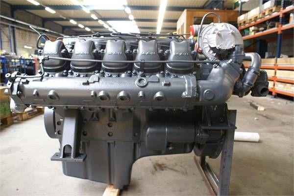motor za Ostale opreme MAN D2840LE