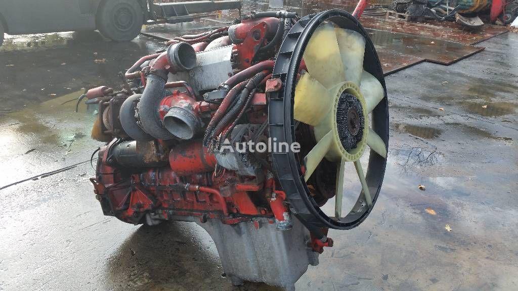 motor za kamiona MAN D2865LF02