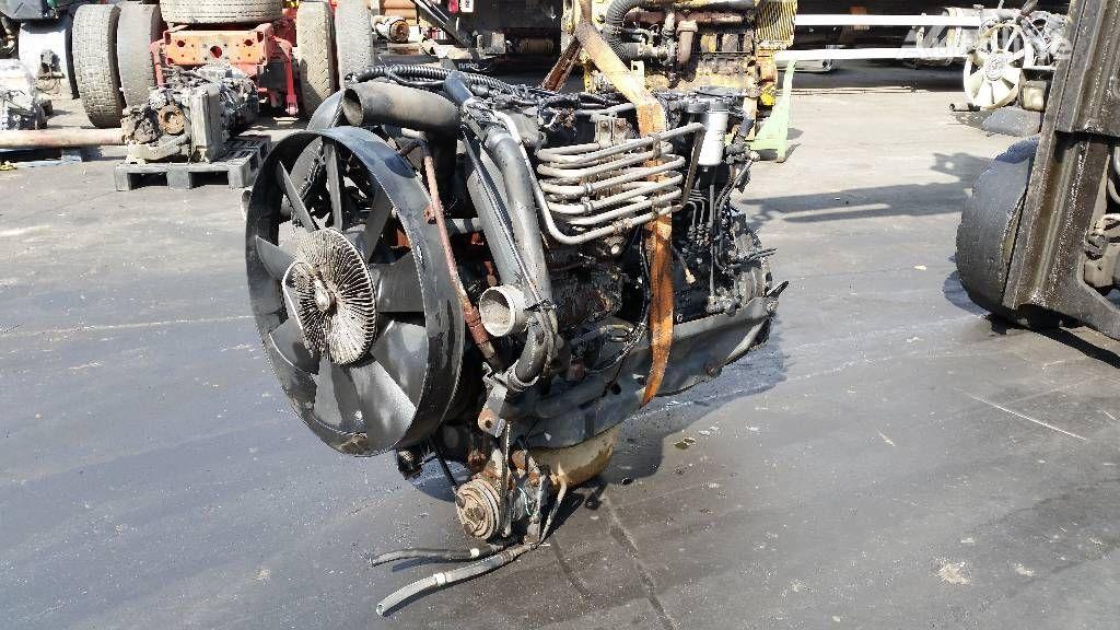 motor za kamiona MAN D2865LF24