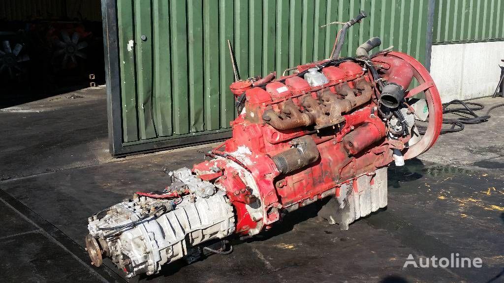 motor za kamiona MAN D2866F