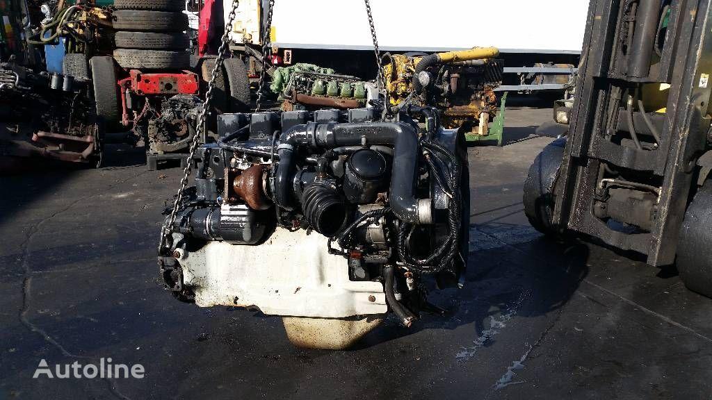 motor za kamiona MAN D2866LF20