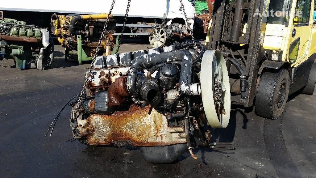 motor MAN D2866LF20 za kamiona MAN D2866LF20