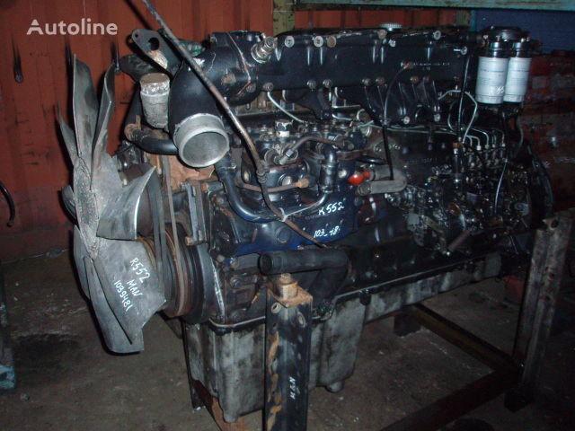 motor MAN D2866Lf za tegljača MAN