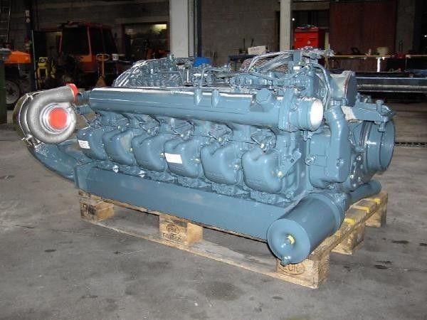 motor MAN D2876 LOH 01/02/03/04/05/20/21/23 za autobusa MAN D2876 LOH 01/02/03/04/05/20/21/23