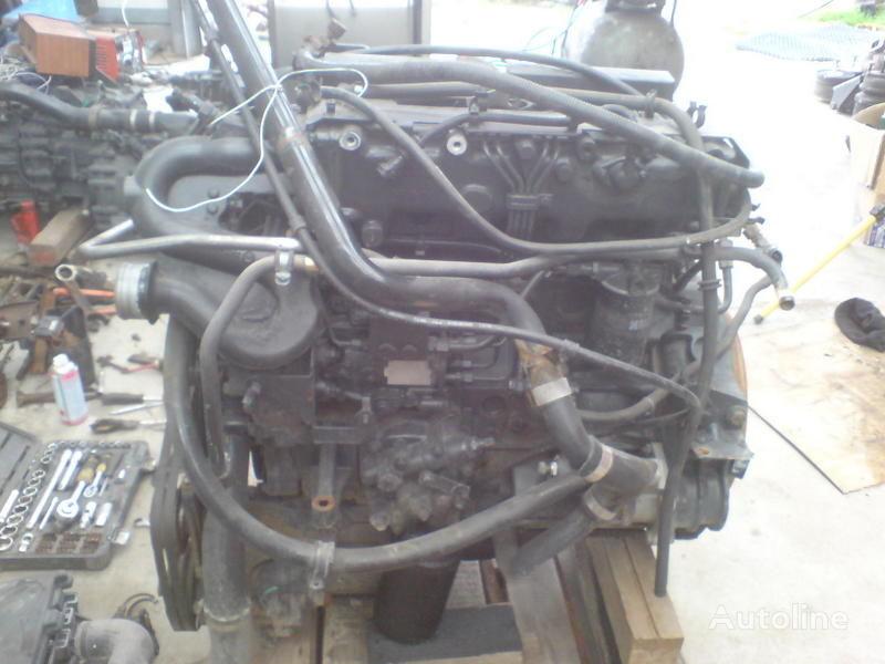 motor za kamiona MAN LE 180 KM D0834 netto 7500 zl