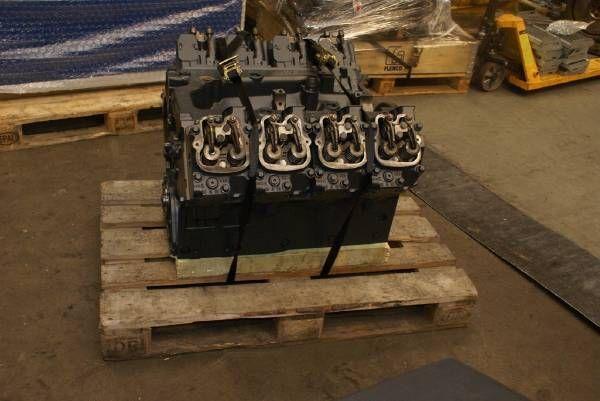 motor za druge građevinske opreme MAN LONG-BLOCK ENGINES