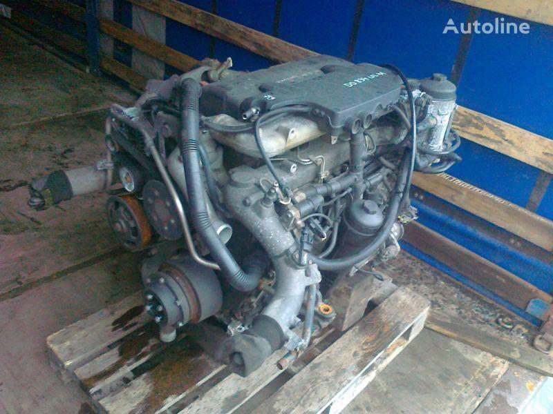 motor za kamiona MAN TGL 180 KM CommonRail D0834 netto 19000