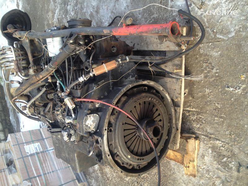 motor MAN iz Germanii D2866LF03 za tegljača MAN