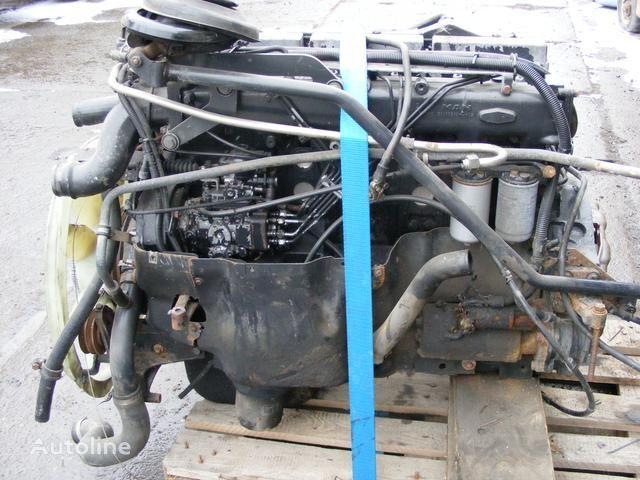 motor za kamiona MAN motor 290 HP