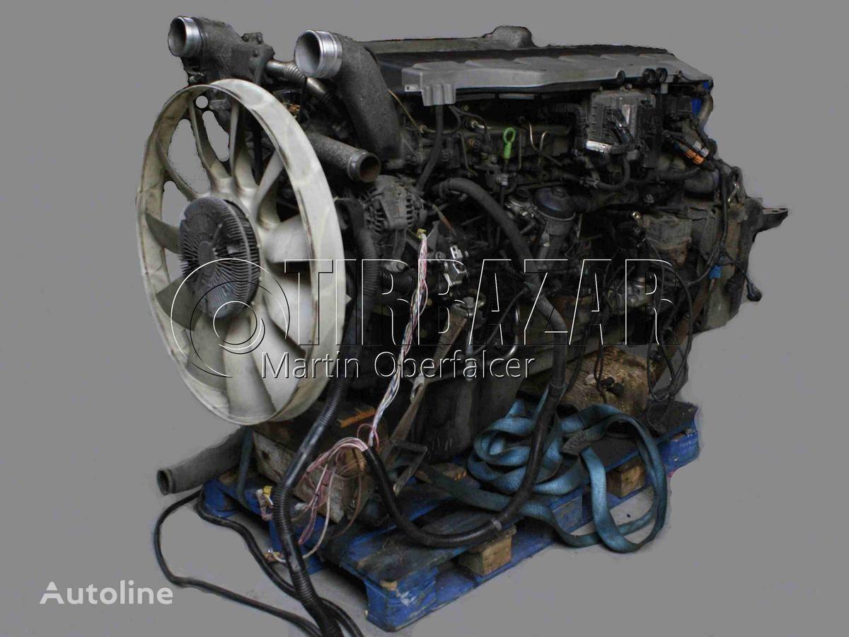 motor za kamiona MAN motor 480 HP
