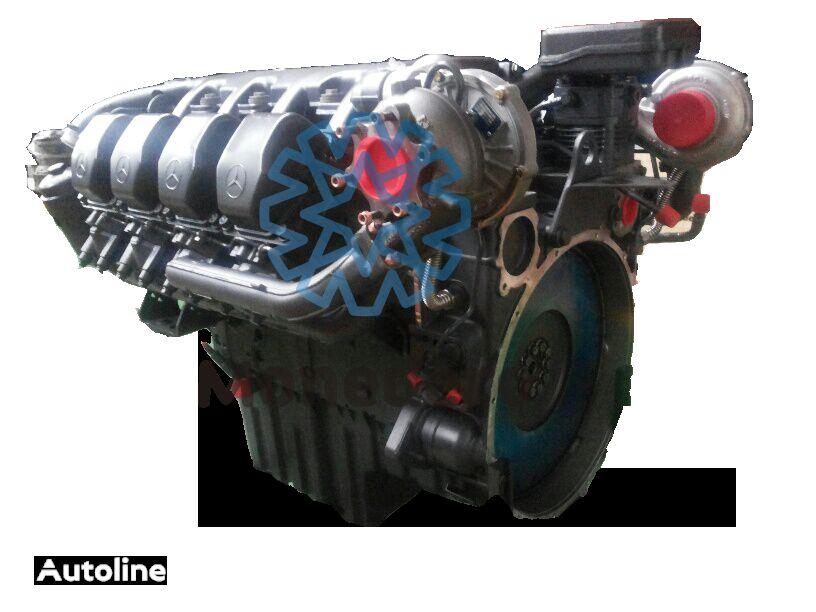 motor MERCEDES-BENZ za kamiona MERCEDES-BENZ OM 502 LA