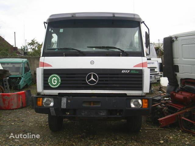motor  Mercedes Benz OM904 za kamiona MERCEDES-BENZ 817 ECOPOWER