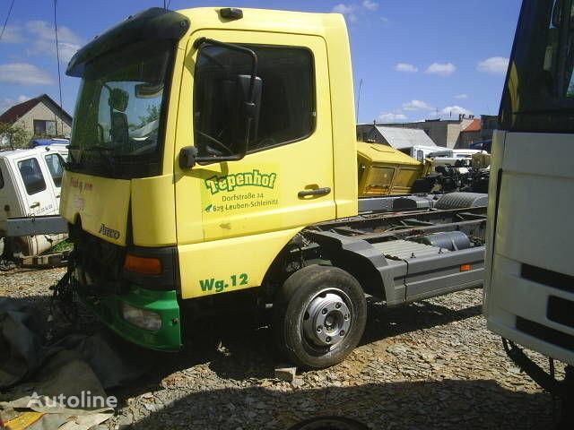 motor  Mercedes Benz OM904.922 za kamiona MERCEDES-BENZ ATEGO 815