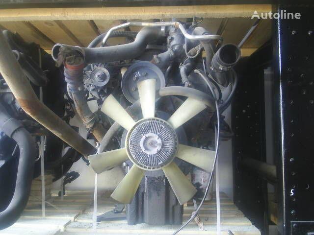 motor  Mercedes Benz 904 za kamiona MERCEDES-BENZ ATEGO 815/817/818 ECOPOWER