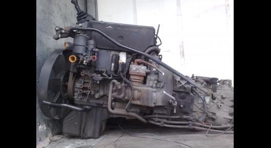 motor  Mercedes Benz ATEGO,VARIO za kamiona MERCEDES-BENZ ATEGO, VARIO