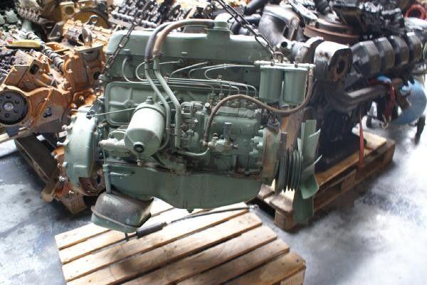 motor MERCEDES-BENZ OM 352 za druge građevinske opreme MERCEDES-BENZ OM 352