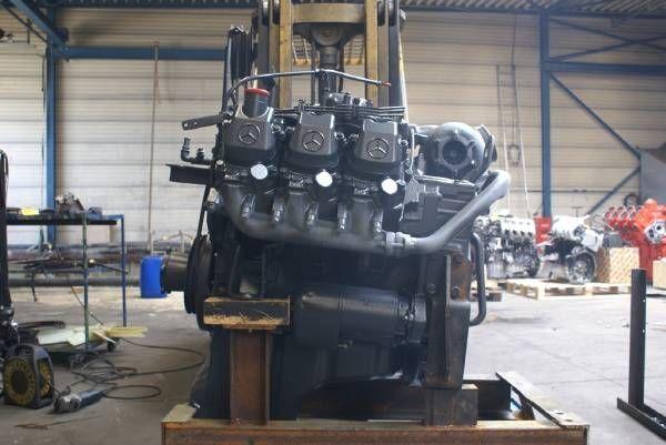 motor za Ostale opreme MERCEDES-BENZ OM 421 A