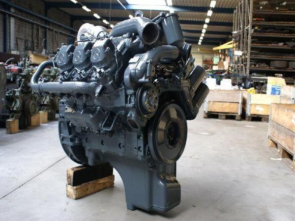 motor za druge građevinske opreme MERCEDES-BENZ OM 441 A