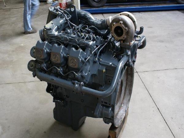 motor za kamiona MERCEDES-BENZ OM 441 LA