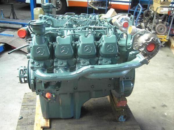 motor za druge građevinske opreme MERCEDES-BENZ OM 442
