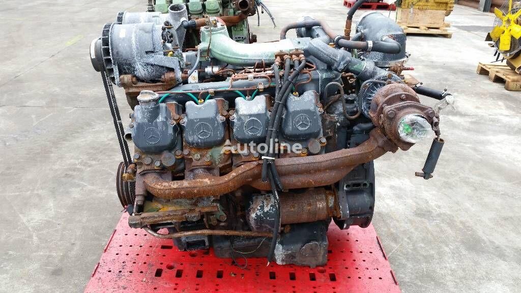 motor MERCEDES-BENZ OM 442 A za tegljača