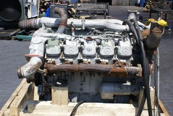 motor za druge građevinske opreme MERCEDES-BENZ OM 443 LA