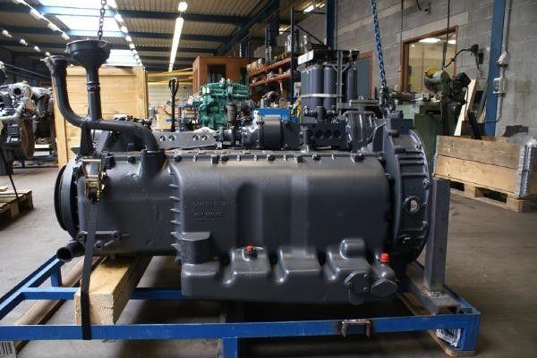 motor za druge građevinske opreme MERCEDES-BENZ OM 447 HLA