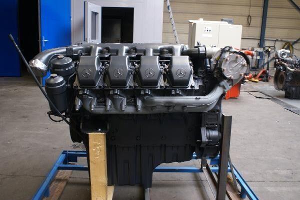 motor za kamiona MERCEDES-BENZ OM 502 LA