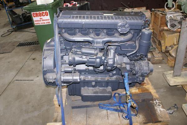 motor za Ostale opreme MERCEDES-BENZ OM 906 LA