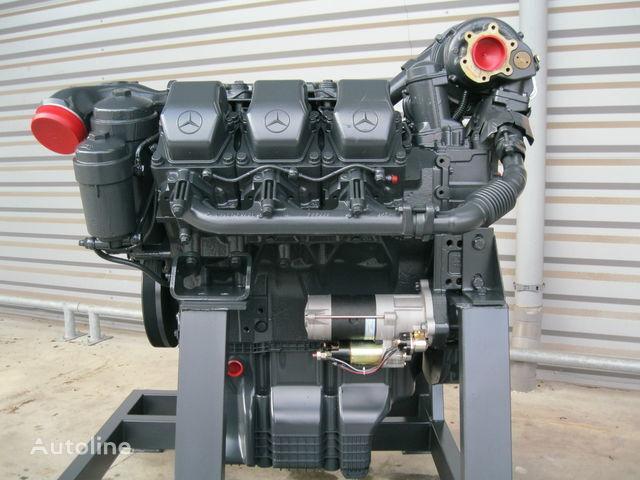 motor MERCEDES-BENZ OM501LA ACTROS za kamiona MERCEDES-BENZ ACTROS