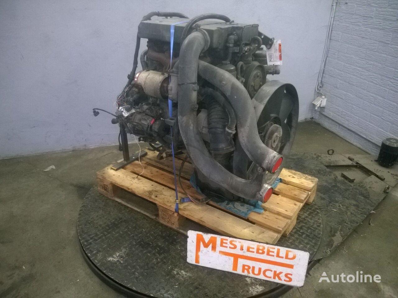 motor MERCEDES-BENZ OM904 LA II za kamiona MERCEDES-BENZ Motor OM 904 LA II/4