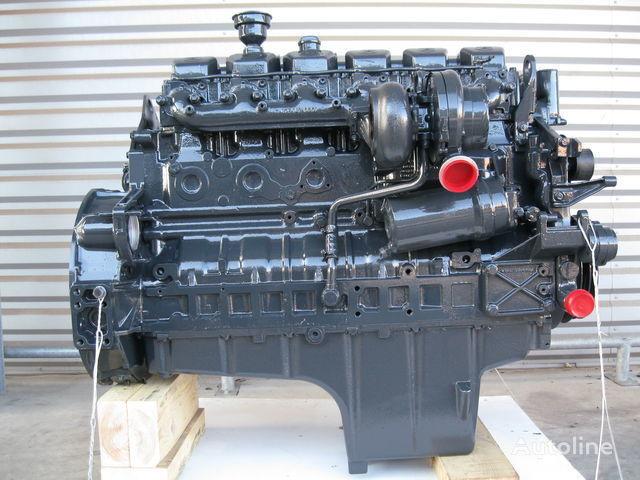 novi motor MERCEDES-BENZ RECONDITIONED za kamiona