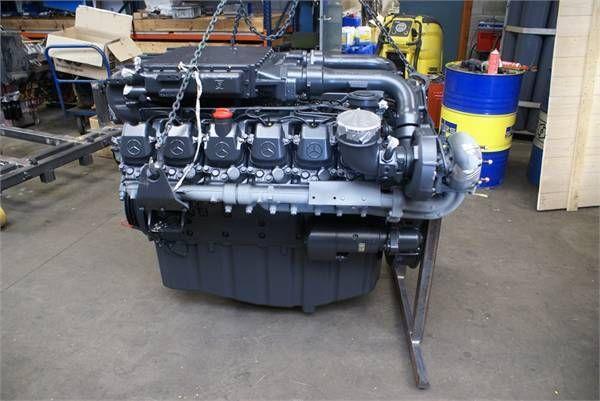 motor za druge građevinske opreme MTU 12V183 TE TB