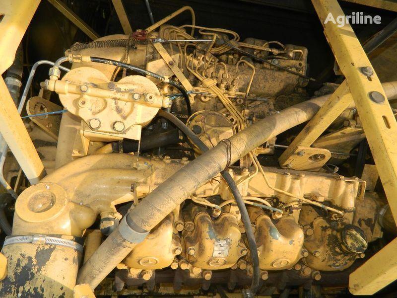 motor  Mercedes Benz OM422 za kombajna NEW HOLLAND TF46