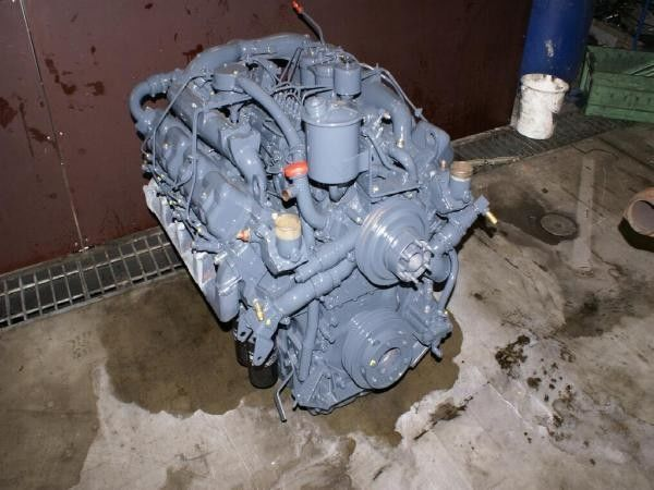 motor PERKINS V8 540 za druge građevinske opreme PERKINS V8 540