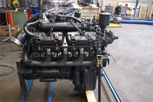 motor za druge građevinske opreme PERKINS V8540XE
