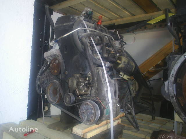 motor RENAULT za kamiona RENAULT TRAFFIC