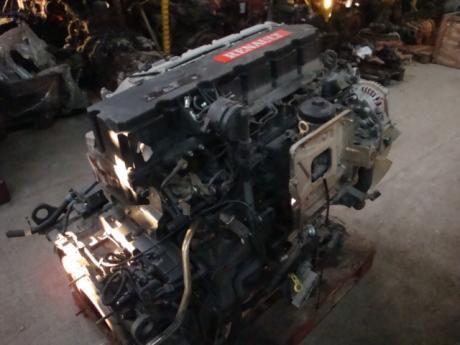 motor  moteur renault midlum 280dxi za kamiona RENAULT 280 dxi