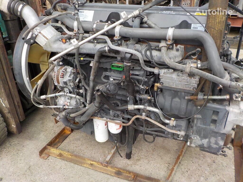 motor RENAULT DXI11 za kamiona RENAULT Vostok