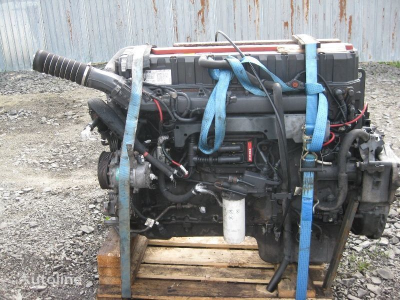 motor  Renault Magnum DXI 440 za tegljača RENAULT Magnum DXI 440