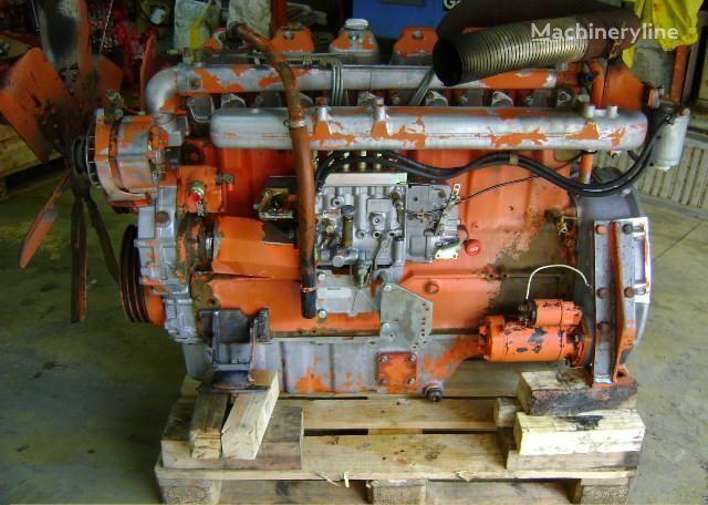 motor za druge građevinske opreme SCANIA DS 941